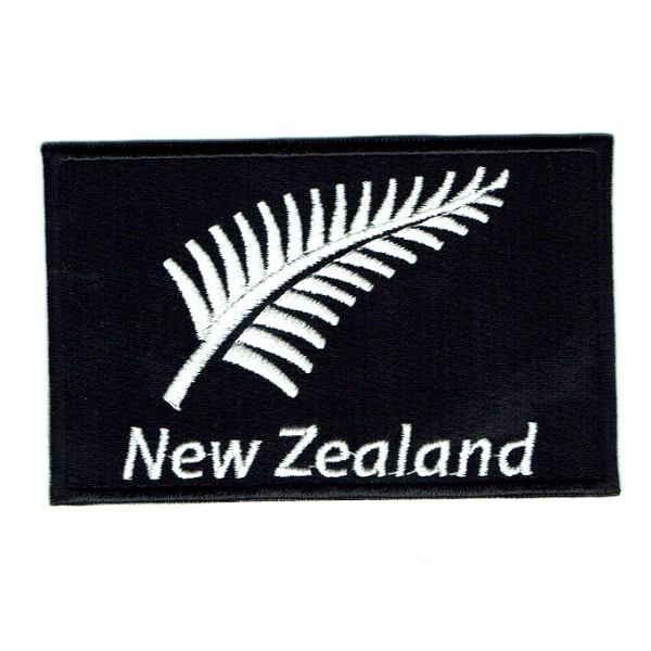 New Zealand Sliver Ferm