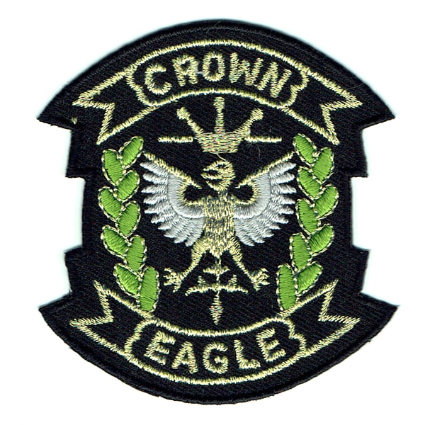 Crown Eagle